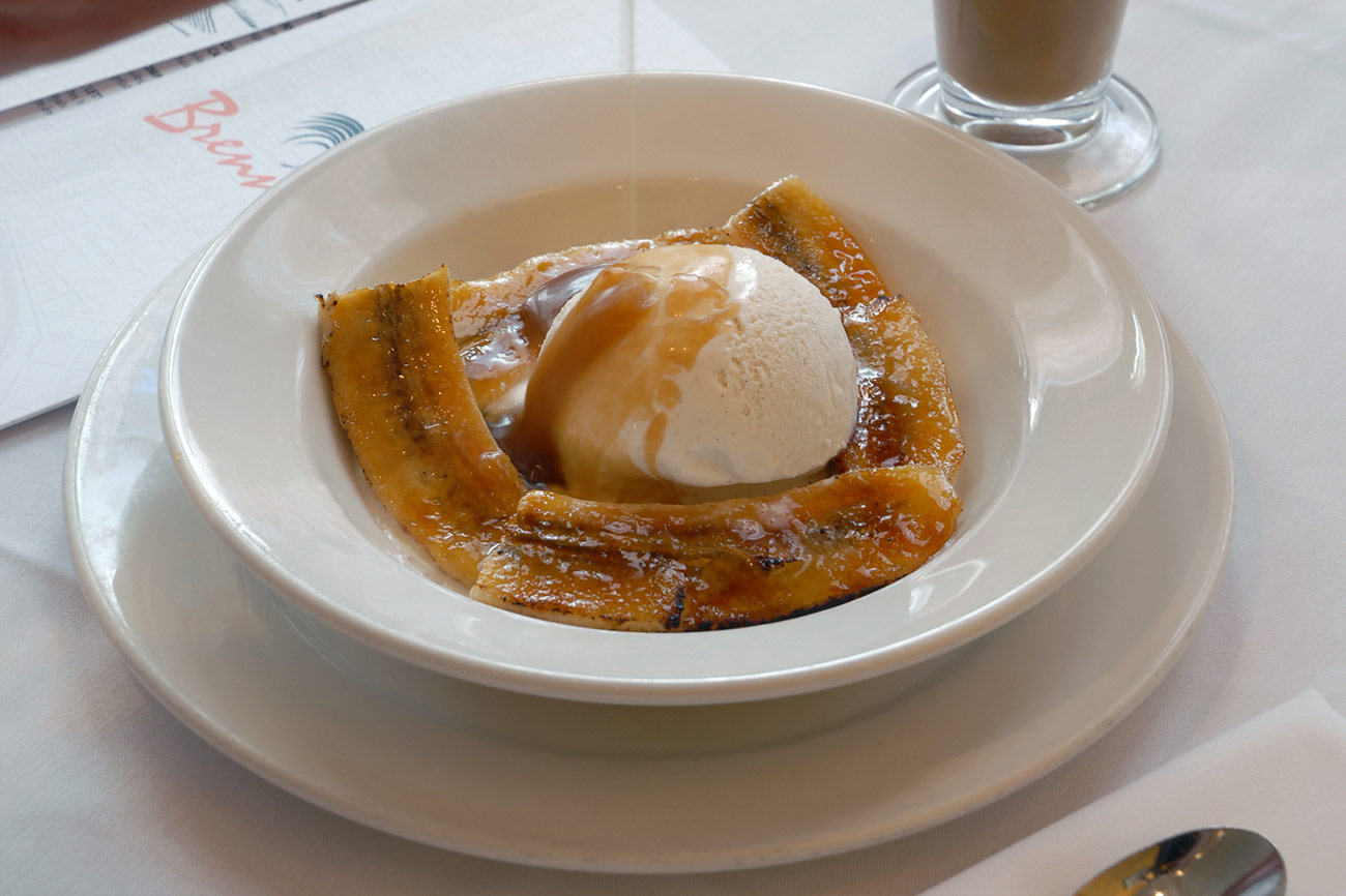 Bananas Foster | NewOrleansRestaurants.com