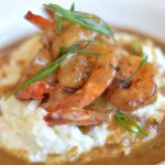 BBQ Shrimp and Grits thumb