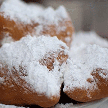 Beignet Mix thumb