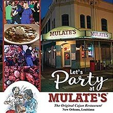 Let's Party at Mulate's thumb