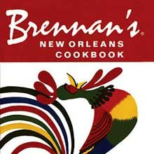 Brennan's New Orleans Cookbook thumb