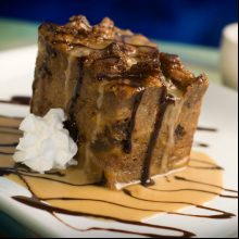 Traditional New Orleans Bread Pudding thumb
