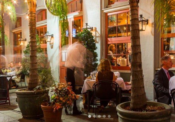 Best Restaurants In New Orleans 2020.Stuffed With Nola Restaurants Open On Thanksgiving Day