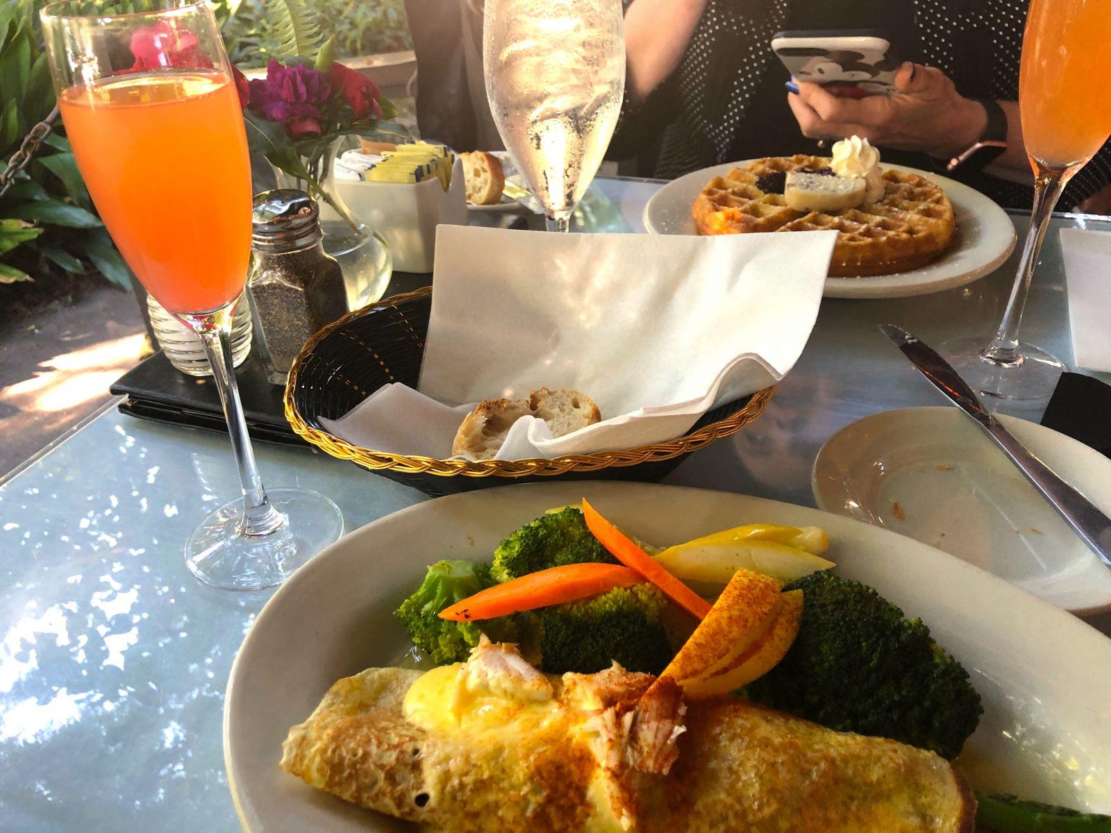 Cafe Degas Our Impression Neworleansrestaurants Com