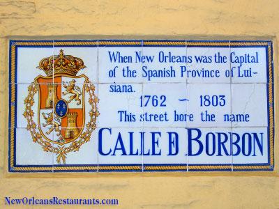 Bourbon Street Best Upscale Restaurants Neworleansrestaurantscom