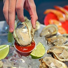 Best Oyster Bars in New Orleans