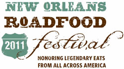 New Orleans Roadfood Festival