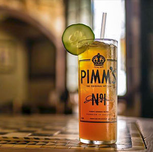 The Pimm's Cup thumb