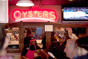Acme Oyster House thumb
